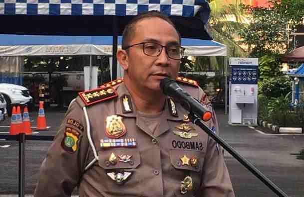 Gage di Jakarta 13 Lokasi, Ini Sebarannya!