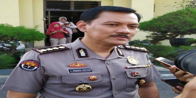 Terkait Penyerobotan Lahan Warga Tanggamus, Ini kata Kabid Humas Polda Lampung