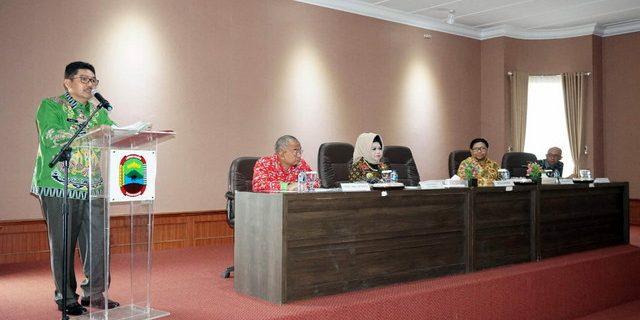 Turun ke Lamsel, Ombudsman RI Lakukan Kajian Own Motion Investigation