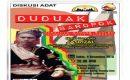 """Gebu Minang Lampung Gelar Forum Diskusi Adat """"Duduak Baropok"""""""