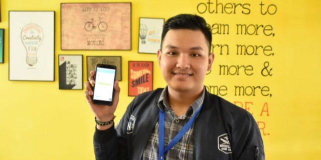 Sanedu, Startup Lampung Terima Pendanaan Kemenristekdikti