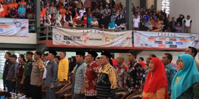 Parosil : Pesta Demokrasi Untuk Persatuan Bangsa