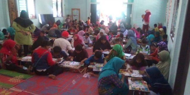 KPM PKH Lampung Tengah Terus Bergeliat