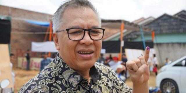 Fenomena Caleg 'Hantu' Dalam Pemilu