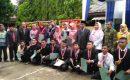 SMKN 2 Bandarlampung Gelar Pelepasan Siswa Kelas XII Tahun 2018/2019