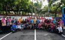 Target 5 Besar, Sekda Lepas Kafilah MTQ Kabupaten Lamsel ke Tubabar