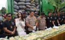 Putri Indonesia 2019, Prihatin Maraknya Peredaran Narkoba