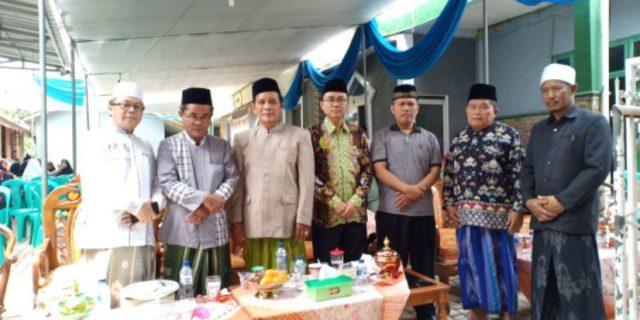 Sepuluh Siswa-siswi Yayasan Nurul Huda Pringsewu Diterima di PTN Lampung