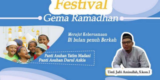 BEM IIB Darmajaya akan Gelar Festival Gema Ramadan dengan Tabligh Akbar