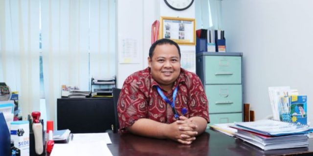 Tiga Juri Kondang Nasional Nilai Karya FFMI 2019 IIB Darmajaya
