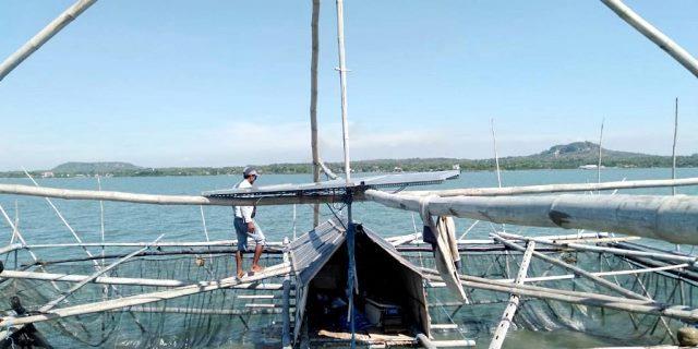 Selfie, Solusi Mahasiswa ITS untuk Tingkatkan Produktivitas Nelayan