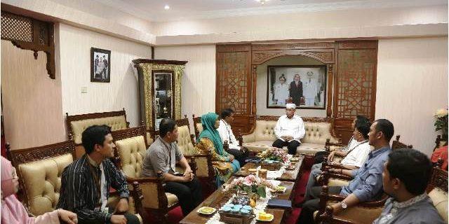 Plt Gubernur Sambut Baik Pelaksanaan Sensus Penduduk 2020