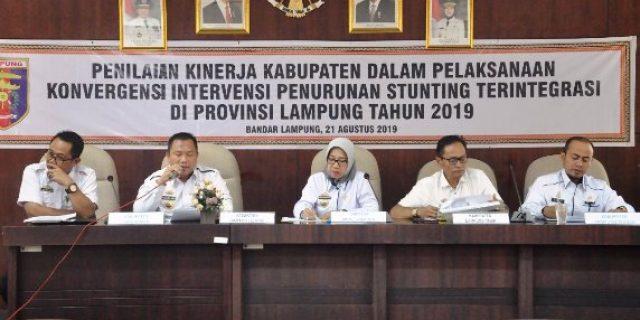 Gubernur Arinal Berada Di Garis Depan Mengantisipasi Masalah Kesehatan